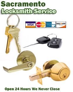 Affordable Locksmith Camino Ca